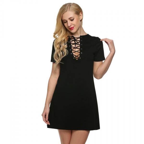 Plain Summer Dresses